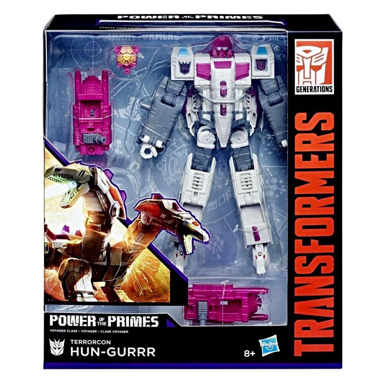 Transformers Hunn Gurr