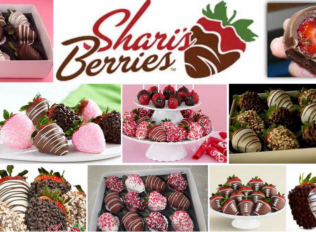 SHARI'S BERRIES $19.95 SPECIAL- Memorial DAY DEALS, Local Offers