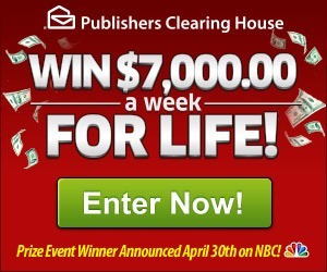 Coupons, Deals And Discounts | Publishers Clearing House Games   Publishers  Clearing House Winners |