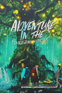ADVENTURE IN THE DREAM WORLD