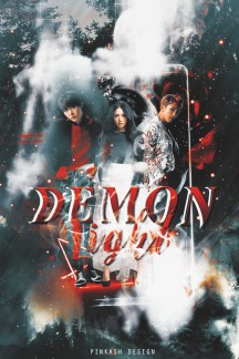 DEMON LIGHT