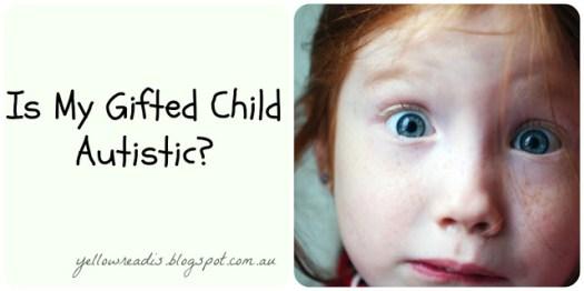 Staring Child