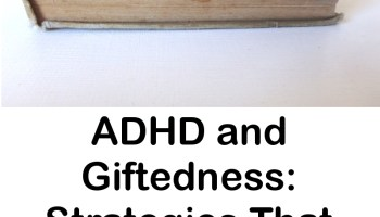 Ideas For Creating An ADHD-Friendly Homeschool - Yellow Readis