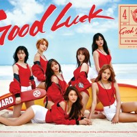 "Review: AOA - ""Good Luck"" Is Definitely Alright"