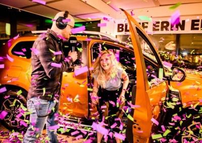BLIJF ERIN EN WIN ACTIE RADIO 538!