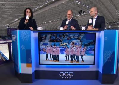 NOS Winterspelen Zuid Korea