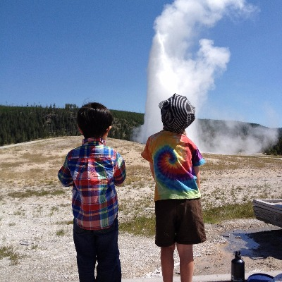 Yellowstone vacation planning