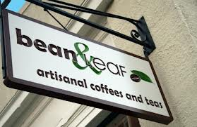 YTG @ Bean and Leaf in New London, CT