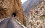 Next day, we drove the dramatic Cañon de Pato, glad we were doing it in daylight