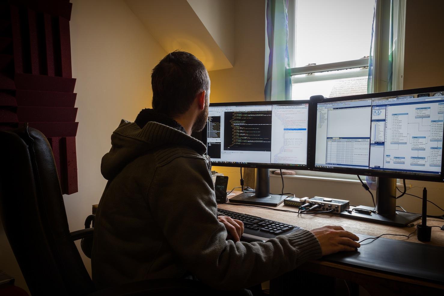Web Developer, Front-end, Back-end (1)