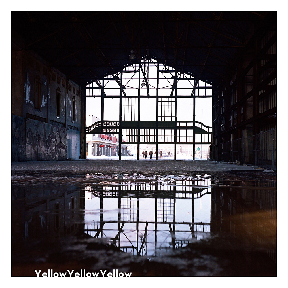 Asbury Park Film Photographer