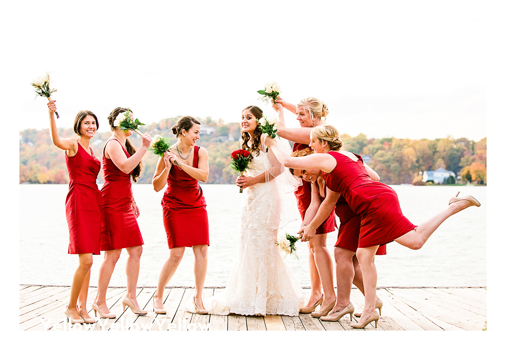 Lake-Mohawk-Wedding