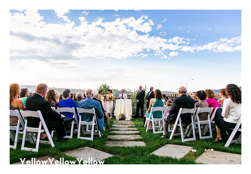 Rumson New Jersey Wedding