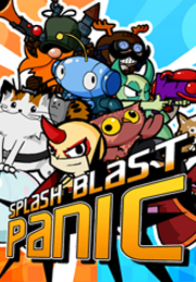 SPLASH BLAST PANIC 1