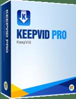 KeepVid Pro 1