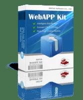 WebAPP Kit