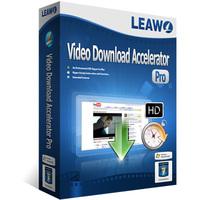 Leawo Youtube Video Download Accelerator 1