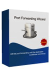 Port Forwarding Wizard 1