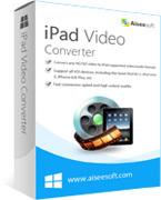 Aiseesoft iPad Video Converter 1