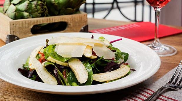 taze-enginar-salatası
