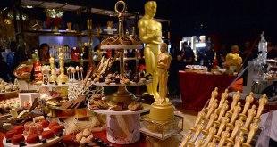 Ünlülerin 2017 Oscar Töreninde Yediği Yemekler