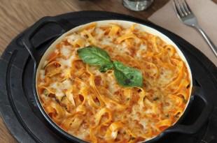 Pasta & Cheese