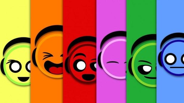 Peki, sen hangi rengin insanısın?