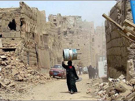 اليمن اليوم يوجة تحديات اقتصادية