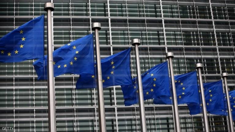فرض رسوم على بريطانية للبيع في السوق الاوروبي