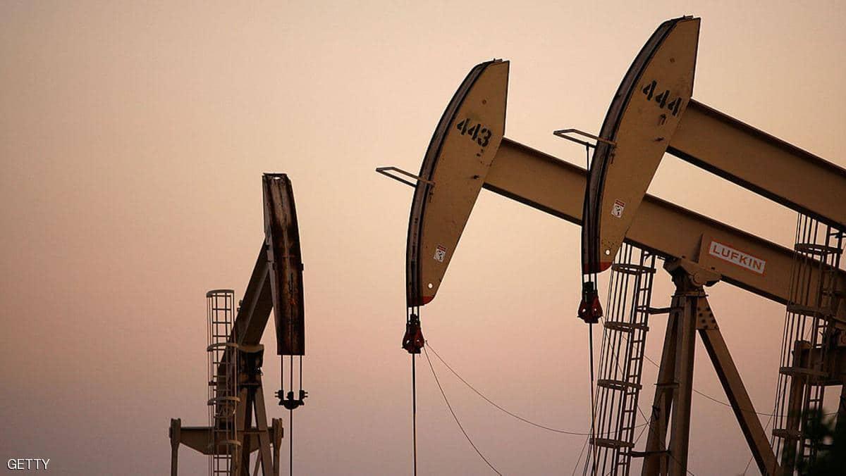 تراجع مخزون النفط