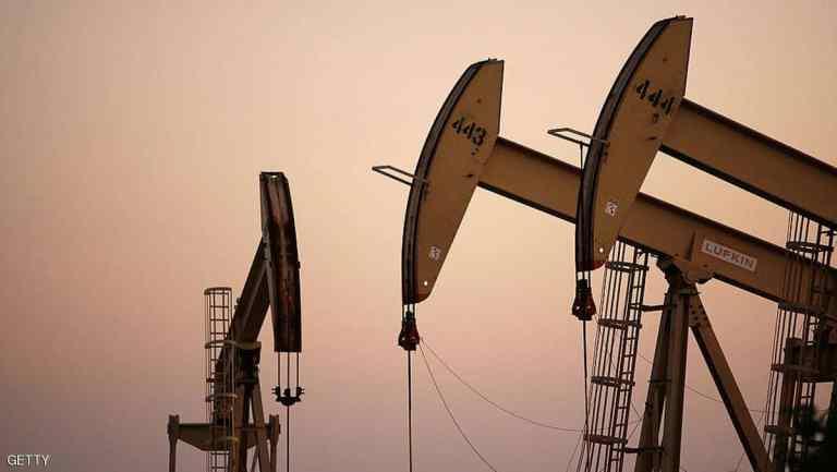تراجع مخزون النفط في امريكا يعافي اسعار النفط