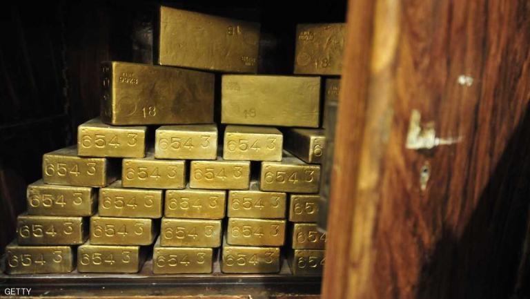 الذهب يرتفع قبل بيانات التضخم اليوم