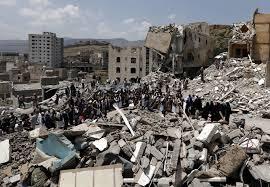 الحرب في اليمن الى متى و كيف ممكن ان تنتهي