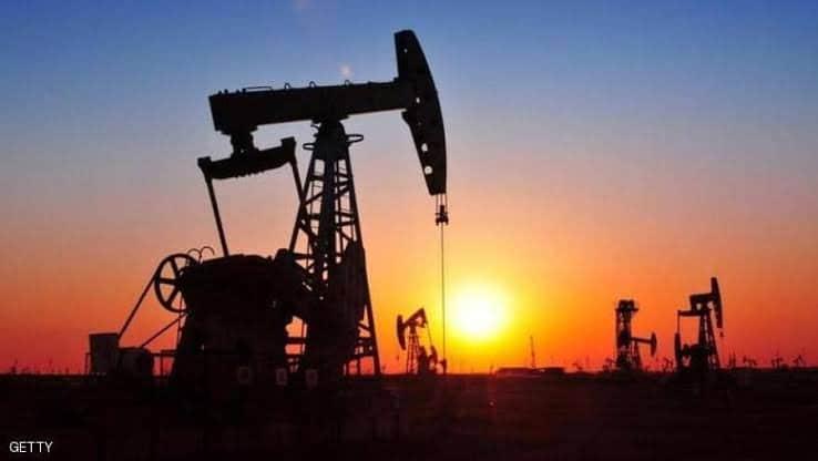 تعافي اسعار النفط بقضل وول ستريت