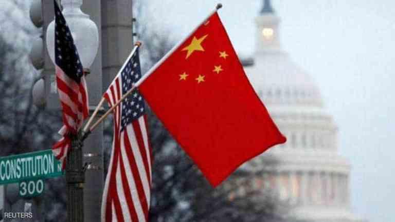 اتفاق مبدئي بين العملاقين التجاريين امريكا و الصين