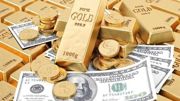 تصريح ترامب يهبط أسعار الذهب