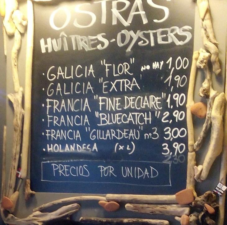 El Puertito de Bilbao