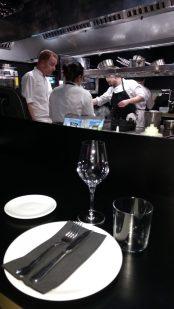 Restaurante Gloria de Gijón