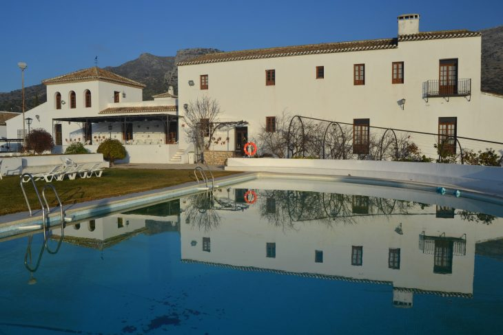Hotel Villa de Priego