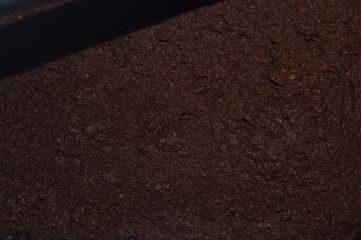 Pasta de aceitunas molidas