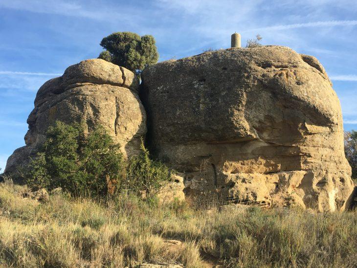 Santuario Celtíbero jarrero
