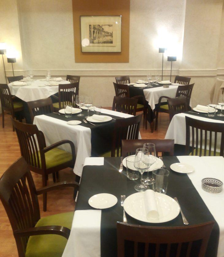 Restaurante La Cepa de Estella