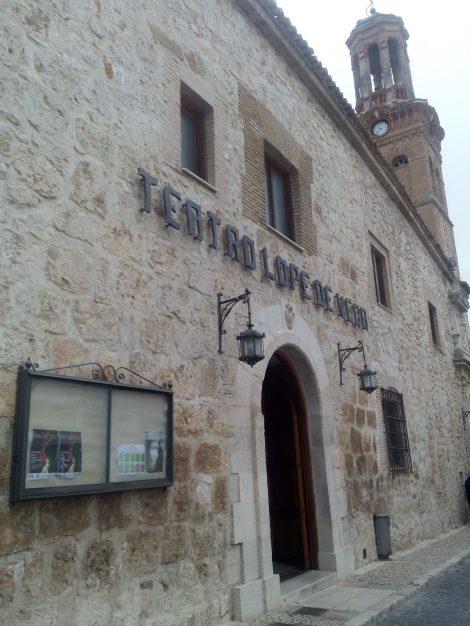 Teatro Lope de Vega de Ocaña