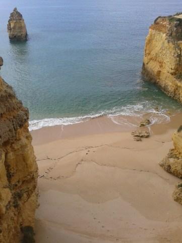 Cala del Algarve