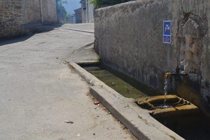 Fuente de Brizuela