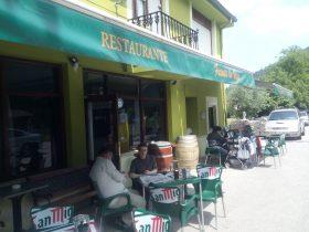 Restaurante Fuente la Vega