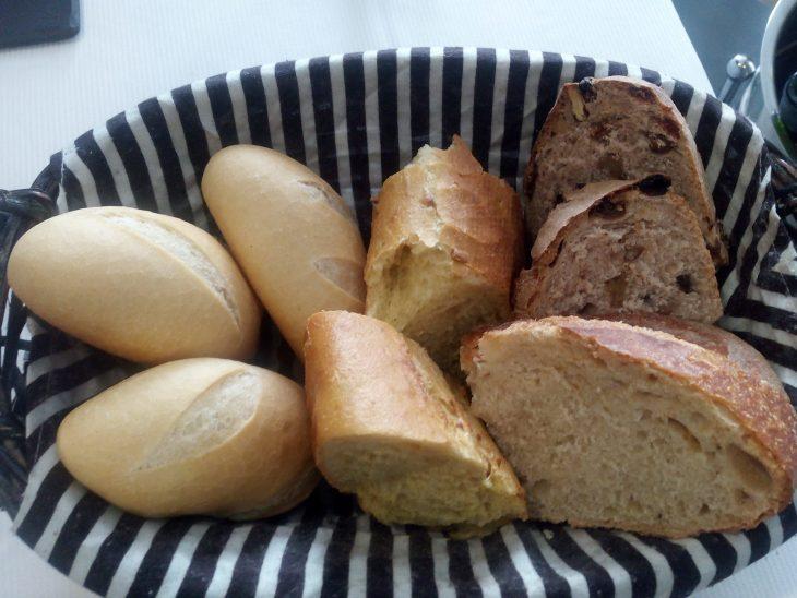 Cesta de pan
