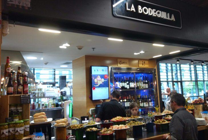 La Bodeguilla