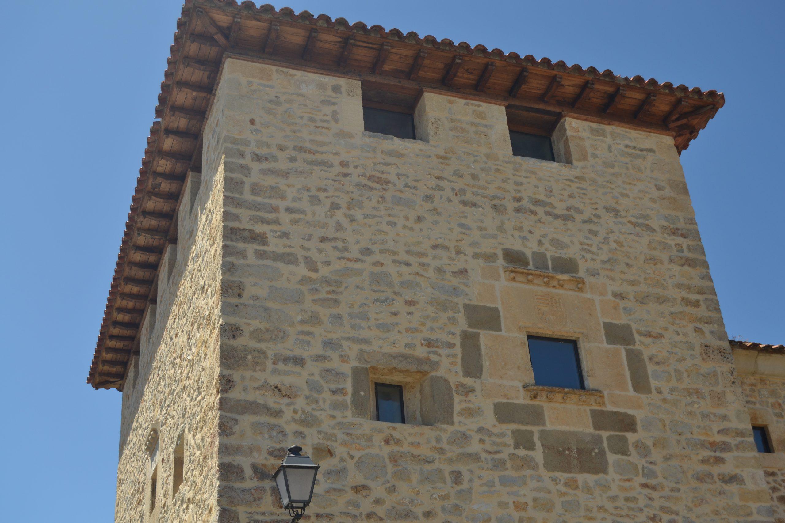 Casa Torre de los Brizuela