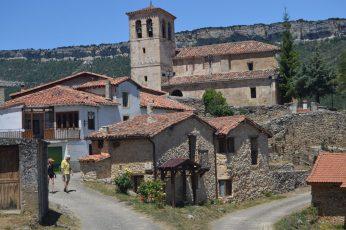 Barrio de la Torre de Puentedey